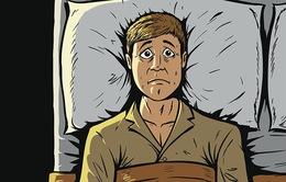 Mất ngủ vì những yếu tố tưởng chừng vô hại