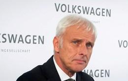 Giám đốc Điều hành Volkswagen bị điều tra thao túng thị trường