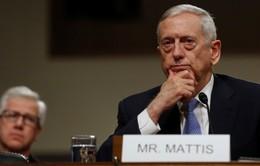Bộ Quốc phòng Mỹ tăng ngân sách để chống IS