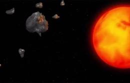 Phát hiện hành tinh đồng hành của Mặt trời