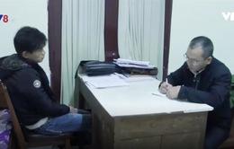 Lâm Đồng: Bắt giữ 2 đối tượng buôn bán ma túy