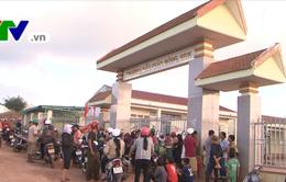 Công an Đắk Lắk và Kon Tum phối hợp bắt đối tượng bắt cóc trẻ em