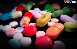 Gần 800 mẫu thuốc không đảm bảo chất lượng
