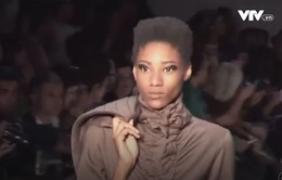 Người mẫu da màu tại Brazil và cuộc chiến chống sự kỳ thị
