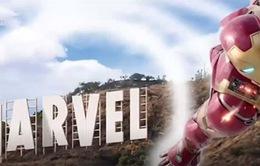 Bí quyết thành công của hãng phim Marvel