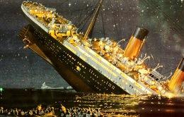 Không phải băng trôi, các nhà khoa học cho rằng đây mới là lý do khiến Titanic bị chìm