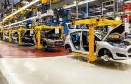 Các nhà sản xuất ô tô Mỹ đồng loạt hướng về thị trường nội địa