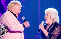 Những thí sinh The Voice này cho thấy âm nhạc không có giới hạn về tuổi tác