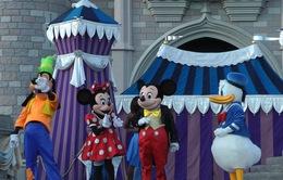 Mỹ: Công viên Disney sẽ dùng robot đón khách