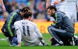 Siêu sao báo tin buồn cho Real trước thềm chung kết Champions League