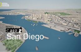 San Diego – Thành phố thông minh lớn nhất thế giới