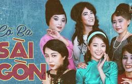 """Phim điện ảnh """"Cô Ba Sài Gòn"""" hé lộ hình ảnh đầu tiên"""