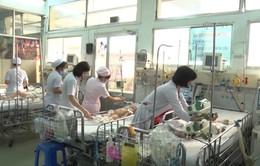 Thừa Thiên - Huế: Trẻ em nhập viện tăng cao do nắng nóng