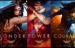 """""""Wonder Women"""" lập kỷ lục doanh thu mở màn"""
