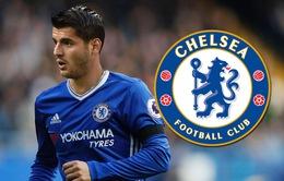 Chuyển nhượng bóng đá quốc tế ngày 19/7/2017: Không phải Man Utd, Morata về Chelsea với giá 80 triệu euro