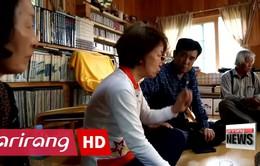 Làng Anchon - Thiên đường của người về hưu tại Hàn Quốc