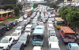 """Nhiều quốc gia hạn chế xe cá nhân bằng cách """"đánh"""" vào túi tiền chủ phương tiện"""