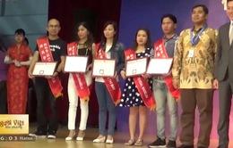 Lao động Việt Nam tại Đài Loan (Trung Quốc) được biểu dương