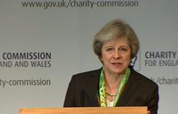 Thủ tướng Anh đập tan hoài nghi Brexit gặp rắc rối