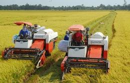 Máy móc thiết bị nông nghiệp không phải chịu thuế gia tăng