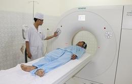 Bệnh viện miền núi đầu tiên của Hà Tĩnh có máy chụp cắt lớp