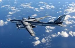 Nga tung máy bay ném bom Tu-95 tấn công khủng bố ở Syria