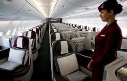 Lợi nhuận phân khúc khách hàng không hạng thương gia giảm