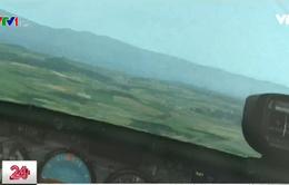 Ứng dụng tránh va chạm cho các thiết bị bay không người lái