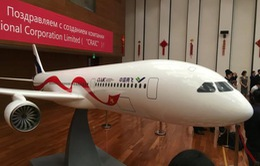 Nga, Trung Quốc thành lập liên doanh chế tạo máy bay