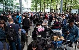 British Airways chi 100 triệu Bảng đền bù hành khách