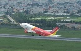 Mua vé Vietjet Air, bay máy bay Myanmar