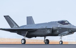 Dữ liệu máy bay chiến đấu của Australia bị đánh cắp