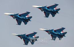 Nga chặn máy bay do thám của Mỹ tại Biển Đen