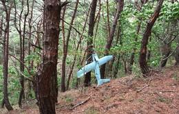 Hàn Quốc phát hiện máy bay không người lái tại biên giới