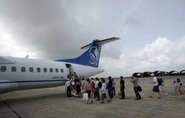 Giảm 40% vé máy bay cho thí sinh thi đại học