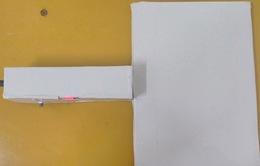 Sáng chế máy phát hiện gian lận thi cử