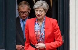 Thất bại của Đảng Bảo thủ Anh đe dọa tiến trình Brexit