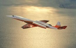 Cuộc đua máy bay siêu thanh