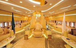 Khối tài sản kếch xù của Hoàng tử Alwaleed bin Talal
