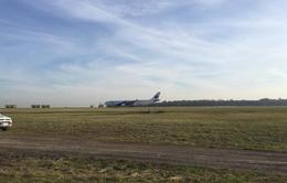 Mỹ: Chuyến bay hạ cánh khẩn cấp do cảnh báo cháy