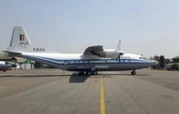 Myanmar tìm thấy xác máy bay gặp nạn