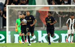 Ghi bàn vào lưới Juve ở bán kết, Mbappe đi vào lịch sử Champions League