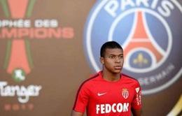 AS Monaco đồng ý bán Mbappe cho PSG