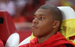 AS Monaco đòi áo số 10, bán Mbappe cho PSG?