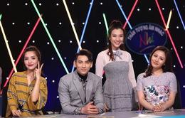 Isaac lịch lãm xuất hiện bên Văn Mai Hương, Bích Phương chấm thi Vietnam Idol Kids