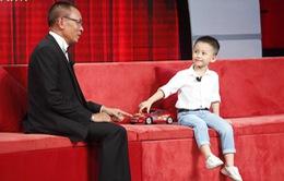 Mặt trời bé con: Chỉ mới 5 tuổi, cậu bé này đã biết đủ các loại xe hơi trên thế giới