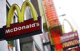McDonald's bán 80% cổ phần tại Trung Quốc trị giá 2,1 tỷ USD