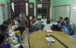 Nhân rộng tính hiệu quả từ chương trình Làm mẹ an toàn