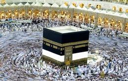 Saudi Arabia tăng cường an ninh trước lễ hành hương