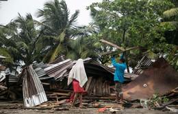 Người dân Mỹ, Cuba sơ tán khẩn cấp trước siêu bão Irma